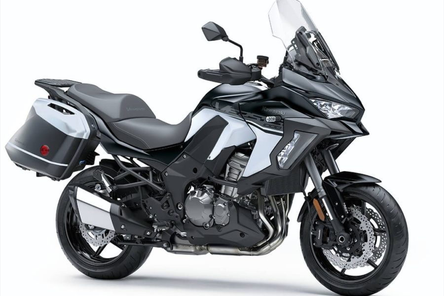 Kawasaki unveiled four new bikes at EICMA, but unfortunately a replacement for the venerable […]