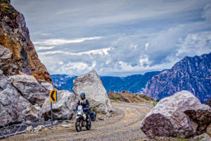 Riding RTW: How To Navigate Different Cultures www.advrider.com