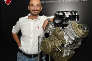 Ducati To Build More V-4 Bikes