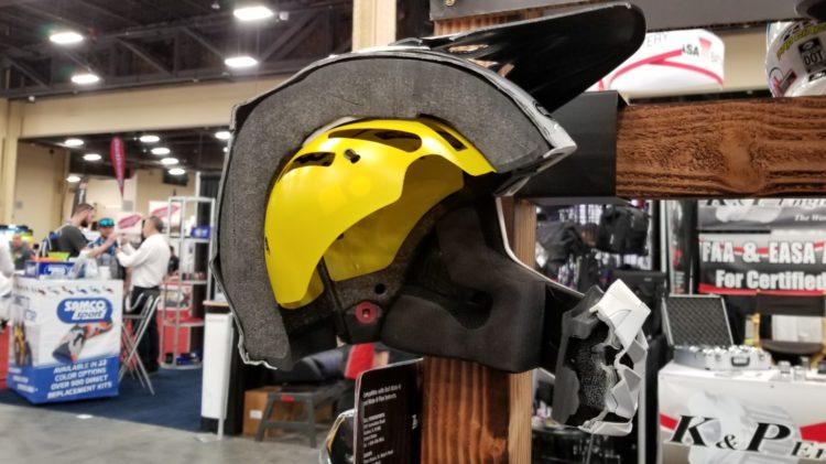 MIPS helmet Bell