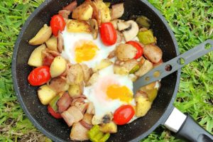 Breakfast Potato Home Fries