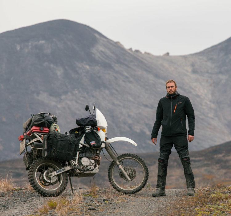 How to Ride Siberia Like a Local www.advrider.com