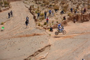 How to Chase the Dakar On Your Own Motorcycle www.advrider.com
