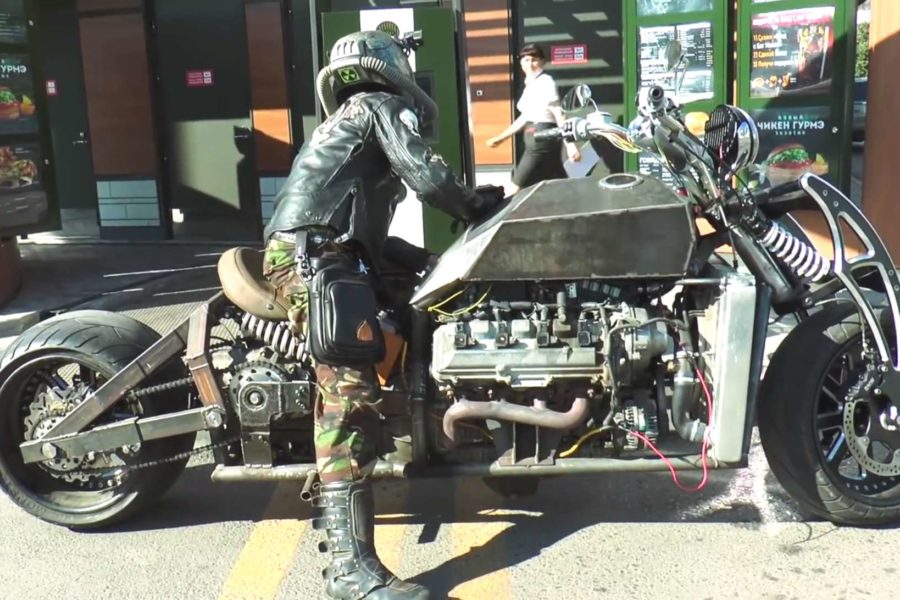"If you've ever seen a Boss Hoss motorcycle, you may have thought, ""Awesome!"" Or […]"