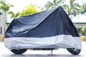 I carry a motorcycle cover with me on all my travels short or long. […]