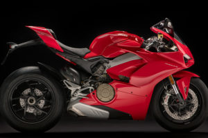 Ducati's newest flagship sports bike, the Panigale V4 has experienced more than its fair share […]