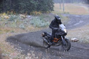 "KTM 1190 Adventure: The ""Long Distance"" Review"
