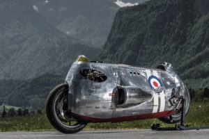 VTR Customs - BMW Spitfire -- photo courtesy of bikeexif.com