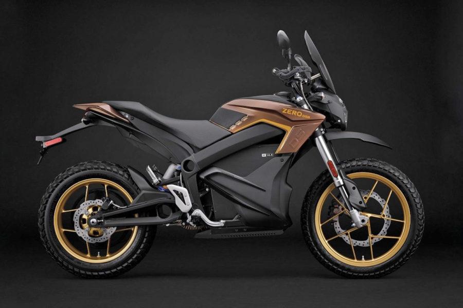 Zero Motorcycle CEO Wants e-Bike Tax Credits