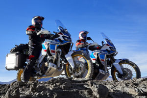 Honda Adventure Roads Series Heads To Africa