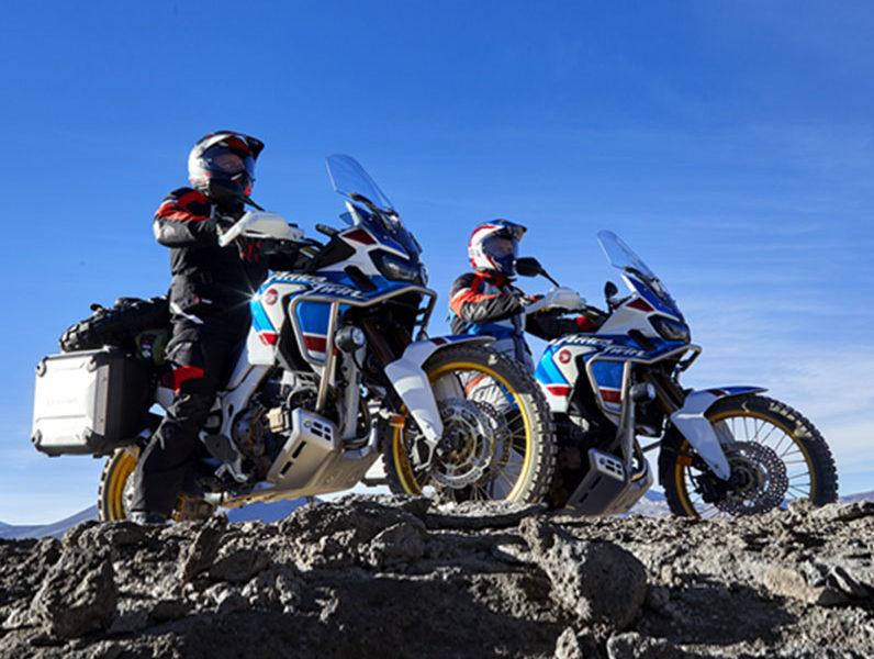 Honda is repeating its Honda Adventure Roads series in 2019 and this time it […]
