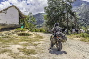 How to Ride RTW… One Country at a Time www.advrider.com