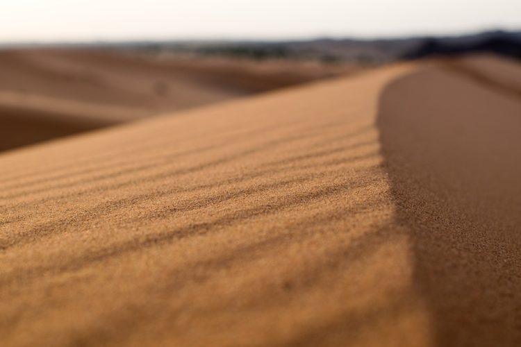 Dakar Rally Navigation: Read the Desert Like a Tuareg www.advrider.com