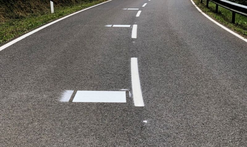The Luxembourg Roads Authority has implemented new road markings aimed specifically at motorcyclists. Horizontal […]
