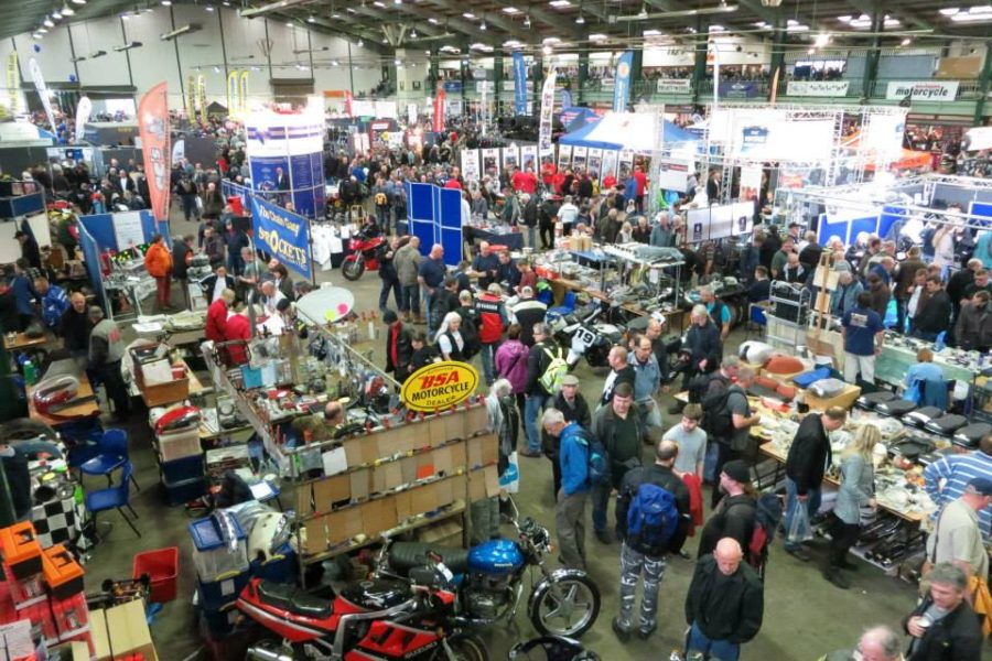Let's be frank, buying adventure riding stuff can get downright expensive.Most of us don't […]