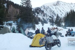 Easy ways to get and stay warm quickly if your camping turns suddenly cold […]