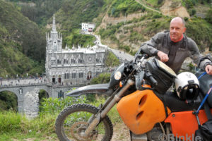 I was riding with Thomas B. and his wife Sandra last year in Mexico […]
