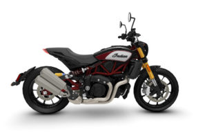 Indian Upgrades The FTR 1200 S