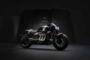 The 2019 Triumph Thruxton TFC will be the first machine in a new line […]