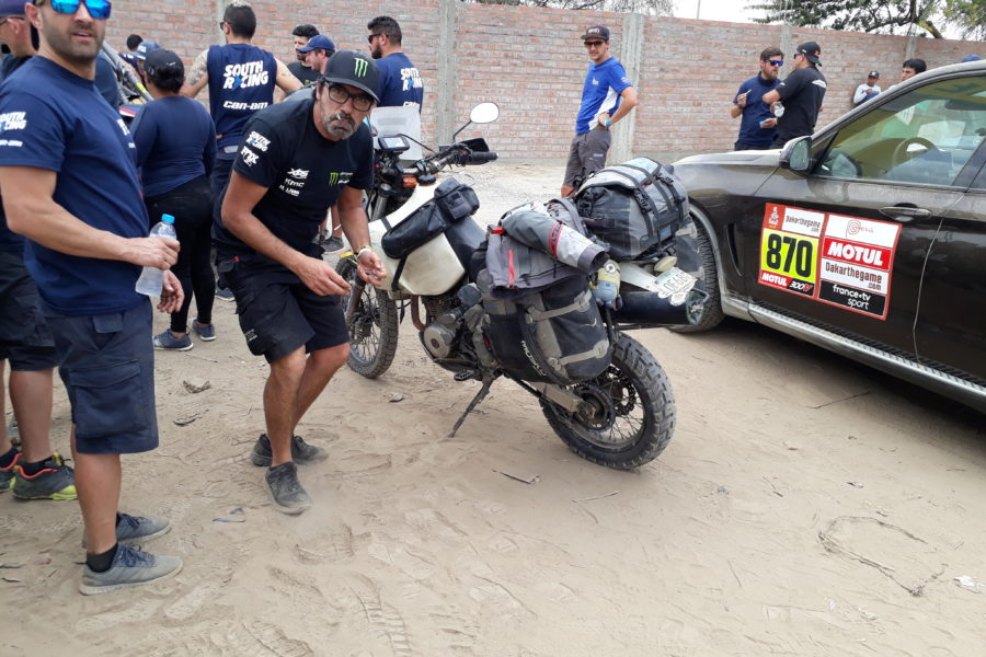 Dakar 19 Diary #11: At The Finish Line (LIVE POST BEING UPDATED THROUGH DAY)