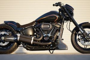 A well-known cruiser publication, Hot Bike has published its last issue. Bonner Corporation, Hot […]