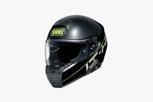 Shoei Enters The Smart Helmet Market