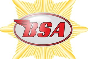 BSA Making A Comeback!