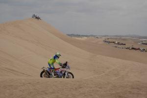 I've already written how even before the Rally Dakar 2019 began, it felt like […]