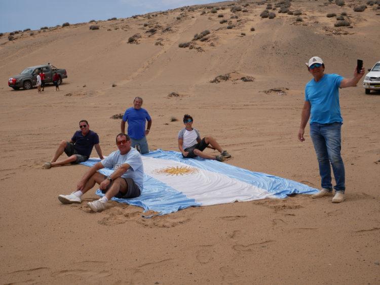 Dunes of Ilo