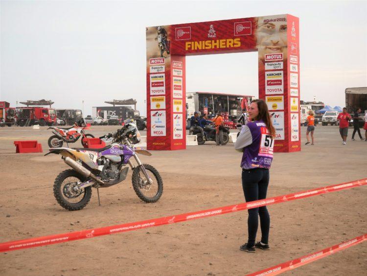 Dakar 2019 Is Over, Dakar Begins www.advrider.com