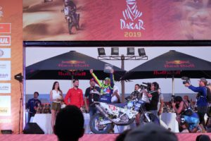 Dakar 2019 Is Over, Dakar Begins www.advrider.com