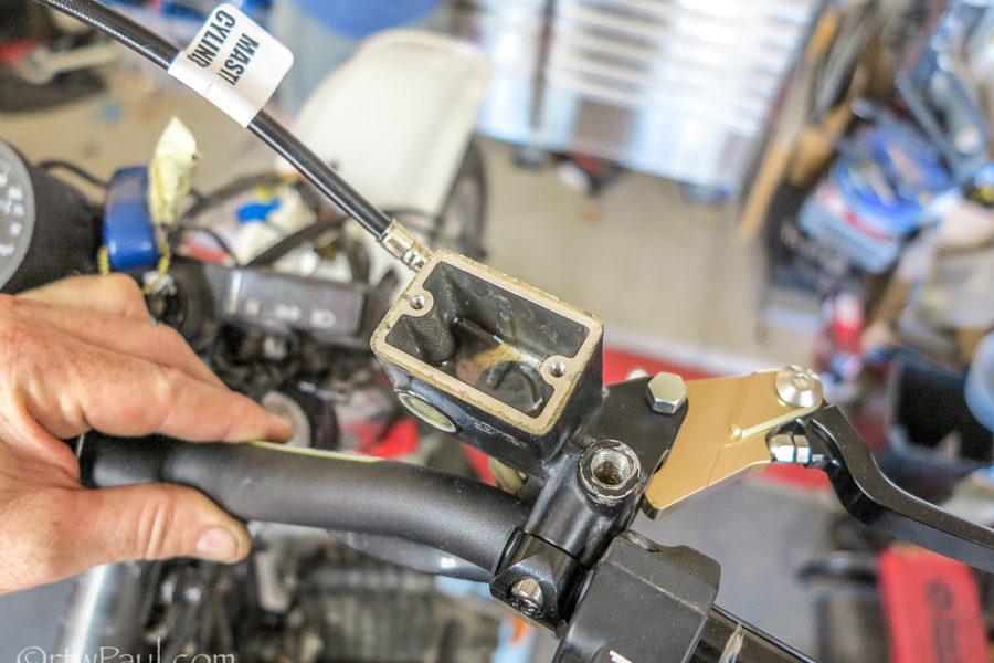 Have You Serviced Your Brake Fluid…Recently / Ever?