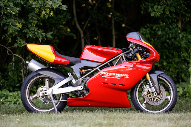 If you are a fan of Ducati, there's an auction that you may be […]