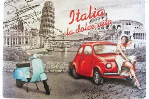 La dolce vita. Photo Credit: Gradabrankovic.com
