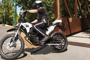 Some Police Departments Opting For e-Bikes