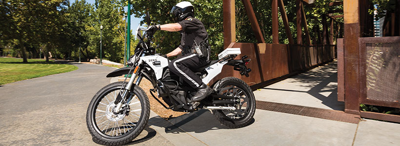 In the world of US law enforcement, police on big, heavy bikes patrol the […]