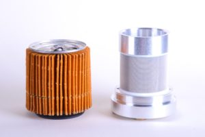 Stainless Steel Oil Filters – Yes or No?