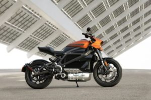 With a price tag of almost $30,000, some people think that Harley-Davidson's LiveWire electric […]