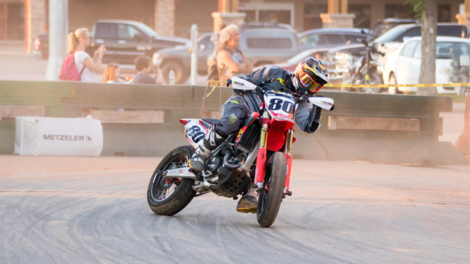 2019 Supermoto National Championship Schedule Announced