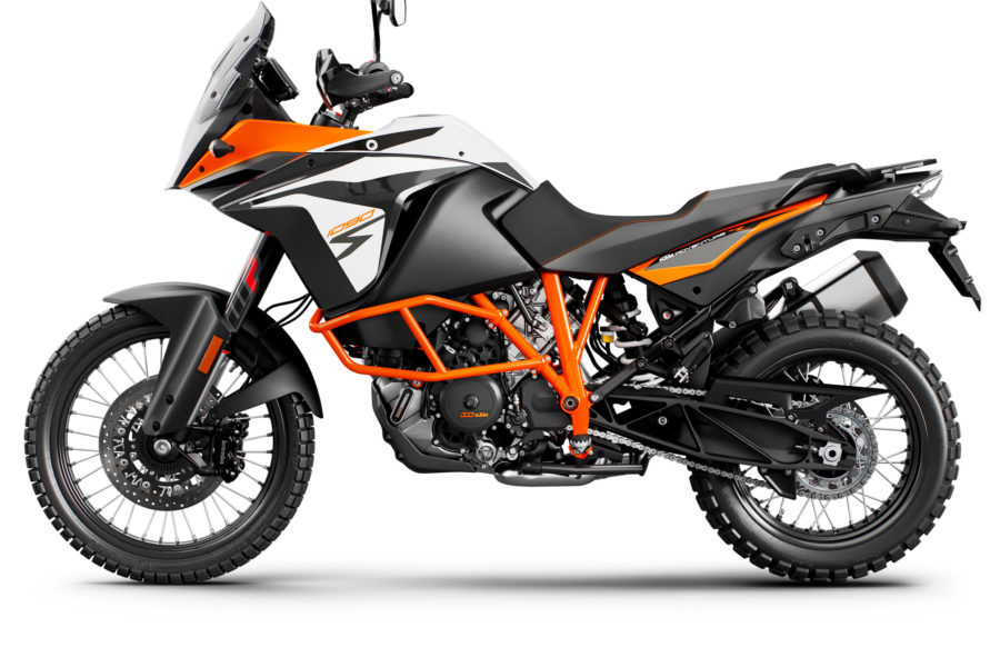 Test ride the Adventure 1090 R and other hot new KTMs at the street demo tour this summer.