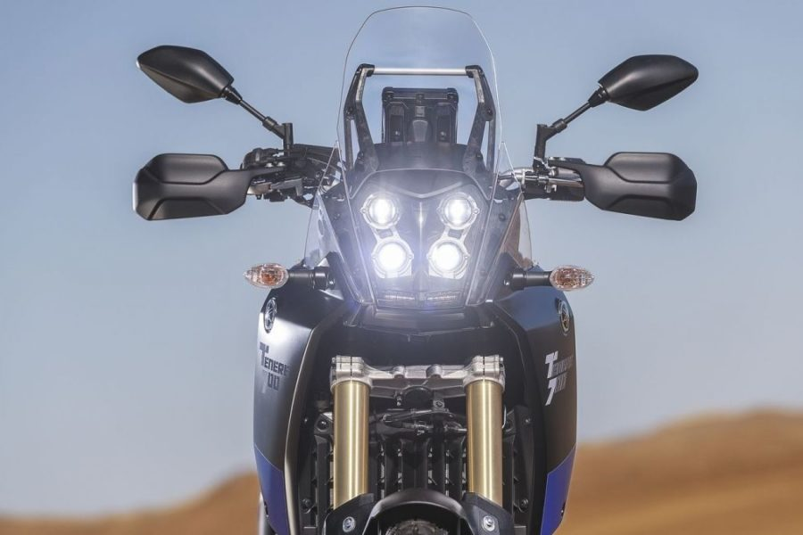 Yamaha Tenere 700 Price Announced - Are You Still Interested