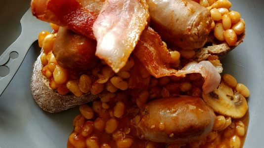 This is a hearty breakfast that will set you up for a day of […]