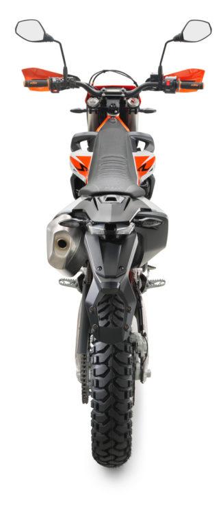 19 KTM 690 Enduro R