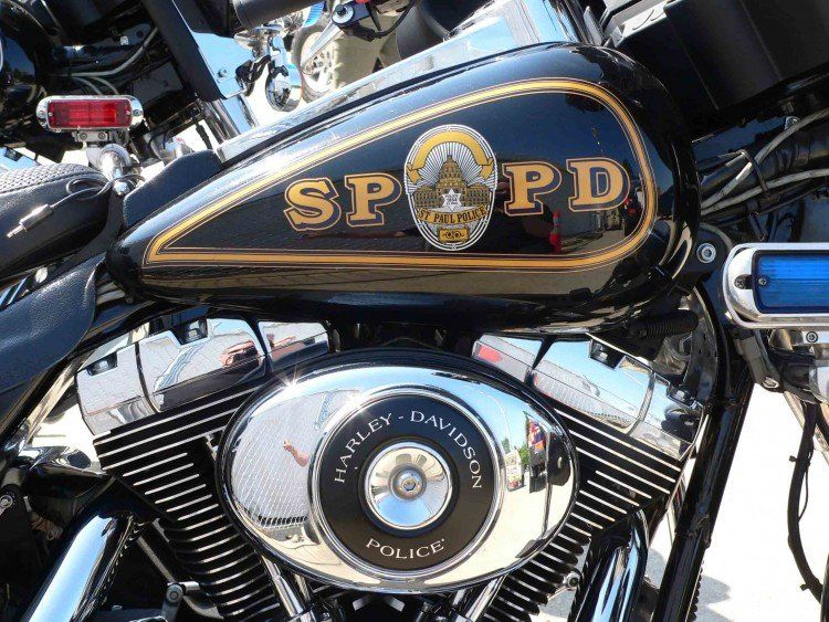 The city of St. Paul, Minnesota has disbanded both its motorcycle unit and its […]