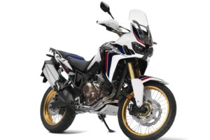 Will Honda's Africa Twin get a bigger engine in the near future? That's the […]