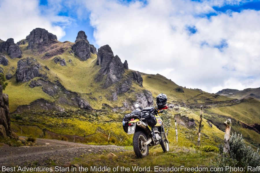 Best Bike Rentals in South America