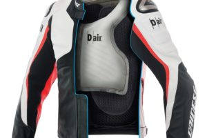Dainese has won Round 1 and Round 2 in its German legal battle against Alpinestars.