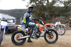 Not all inmates are long distance riders, we know that. Cain aka trailjammer owner of […]
