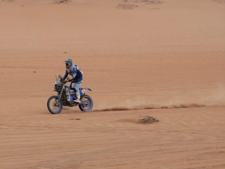 Dakar in Photos: Rally Images Part II www.advrider.com