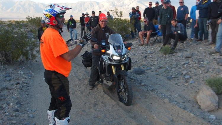 NSFW - Adventure Rider